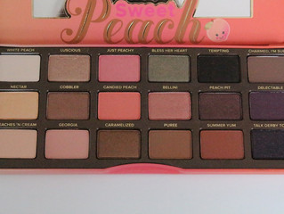 Too Faced Palettes