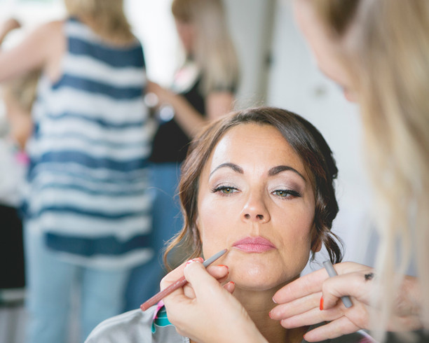 Makeup by Jema