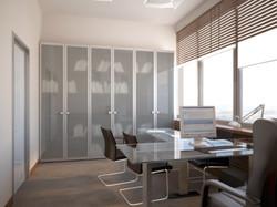 Дизайн кабинета руководителей