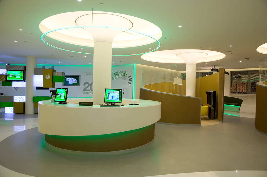 Дизайн банковских офисов, заказать проект банковского офиса, дизайн отделения банка, проект отделения банка, проектирование сбербанка