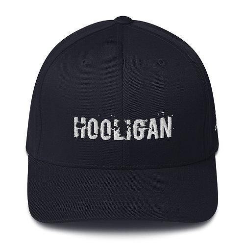 Hooligan Structured Twill Cap