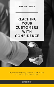 Reaching Your Customers With Confidence_