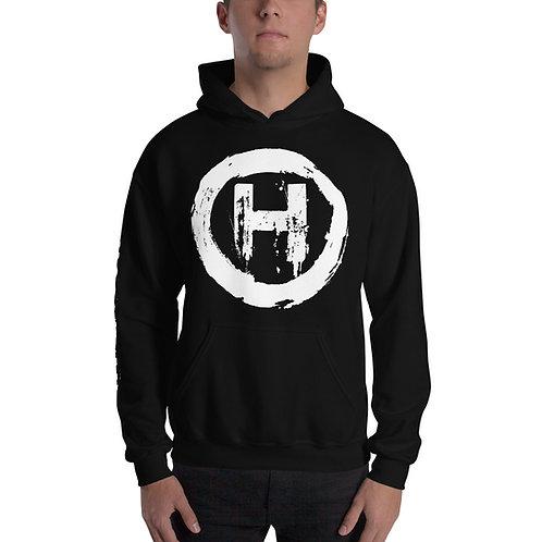 Hooligan H Unisex Hoodie