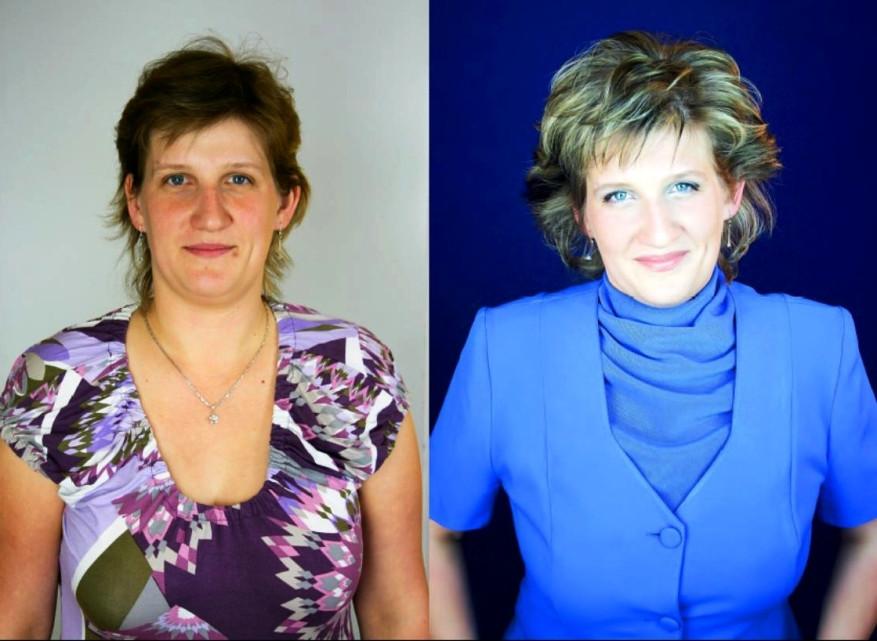 Diana před a po větší rozliš na Webnode.