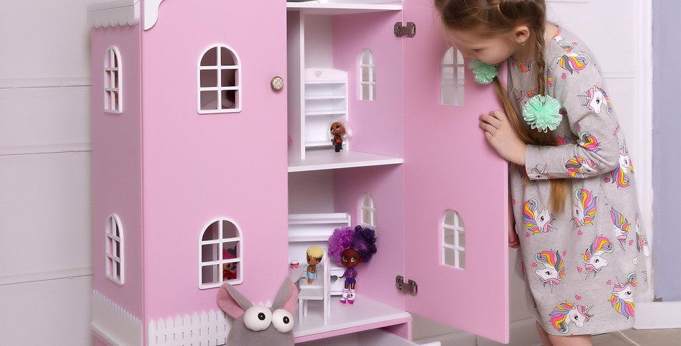 """Кукольный домик """"Тереза"""""""