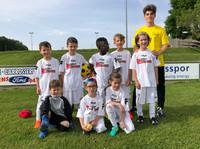Juniors F 2018 - Châtel St-Denis