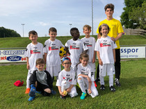 Juniors F 2018 - Châtel St-Denis