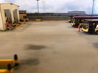 Depot Overview