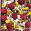 Thumbnail: Raspberry, Pistachio & Coconut Dark Chocolate Bar