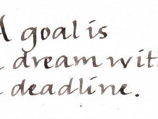 Dreams to Goals