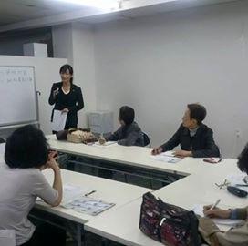自筆証書遺言書の書き方講座を開催しました。