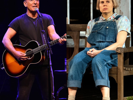 SPRINGSTEEN and MOCKINGBIRD are coming back to Broadway!