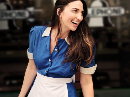 Waitress is coming back to Broadway for a limited run!