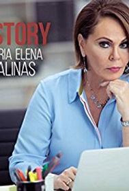 The Real Story with Maria Elena Salinas.