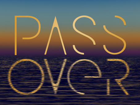 PASS OVER celebrates first Broadway preview!