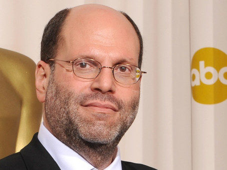 Scott Rudin says he will 'step back' from Broadway amid abuse allegations!