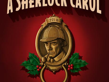 A SHERLOCK CAROL announced!
