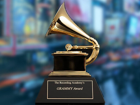 Who will take home the Grammy for Best Musical Theater Album this year?