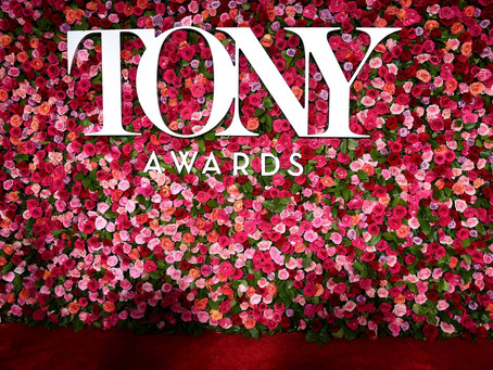What do you think of the 2019-2020 Tony Awards?