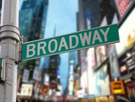Broadway's Reopening Plan Picks Up Speed!