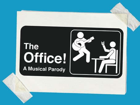 The Office! Musical Parody Announces Casting!