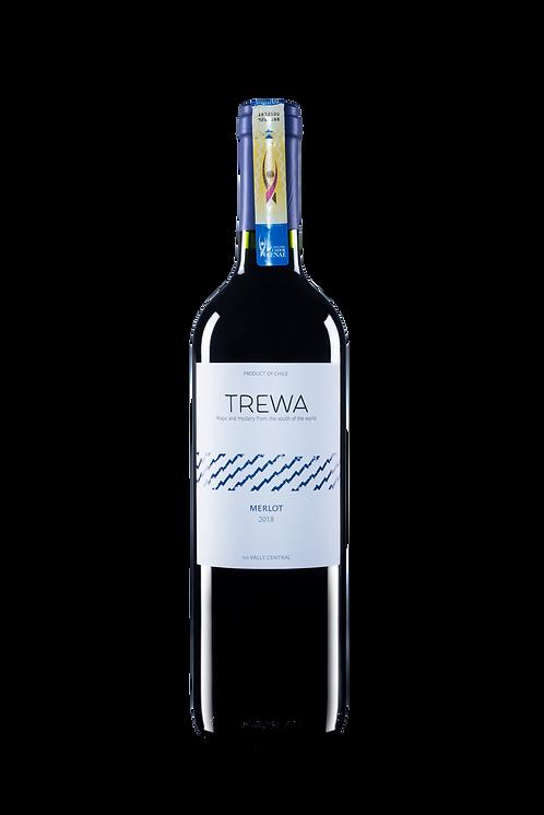 Merlot - Trewa