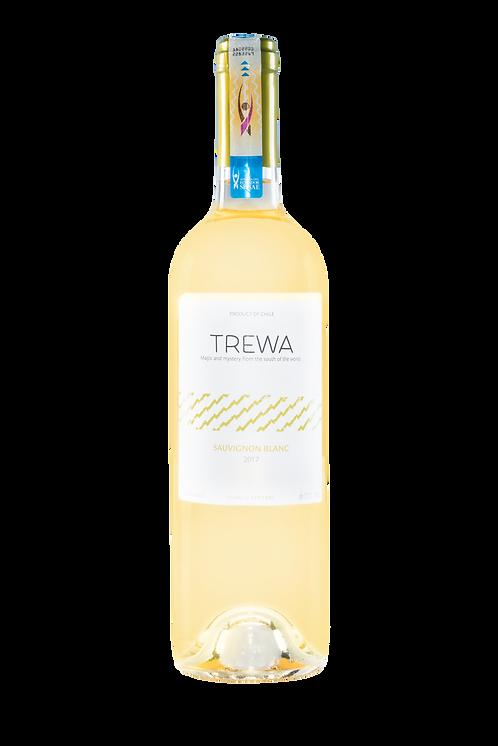 Sauvignon Blanc - Trewa