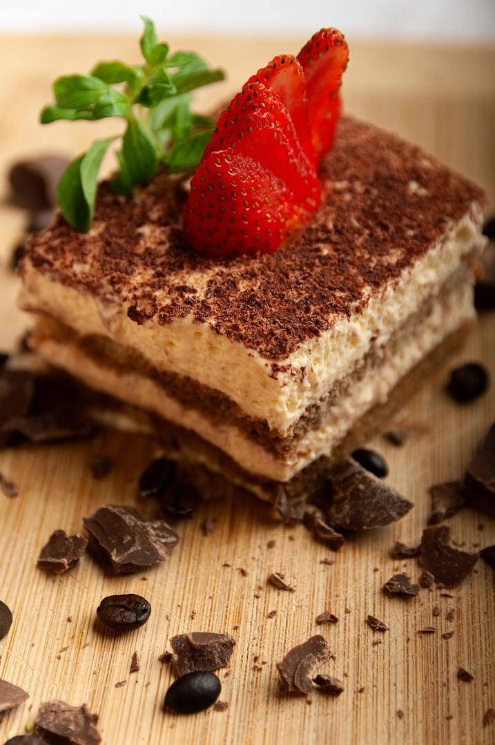 Tiramisù Cioccolato