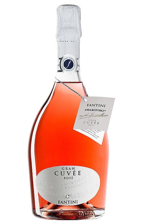 Gran Cuvée Rosé Swarovski - Fantini