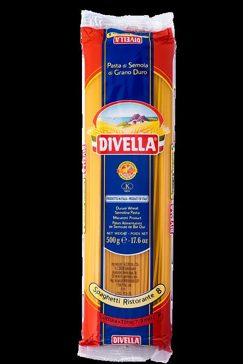 Spaghetti Divella
