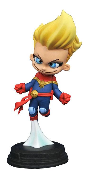 Captain Marvel Marvel Animated Statue