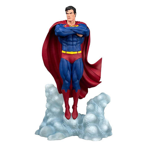 Superman gallery