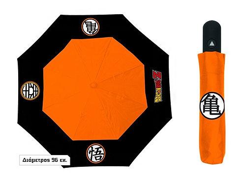 Dragon Ball Anime Umbrella