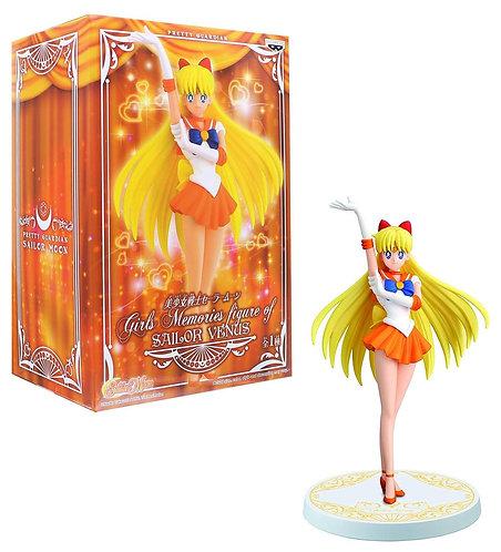 Sailor Venus Banpresto Statue Figure