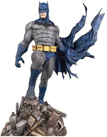 Batman Defiant Gallery Statue