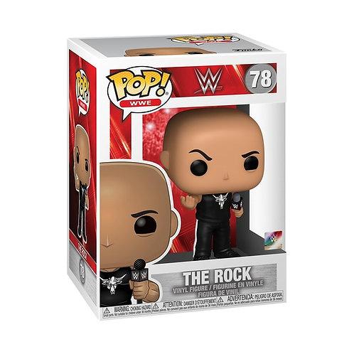 Funko Pop WWE The Rock