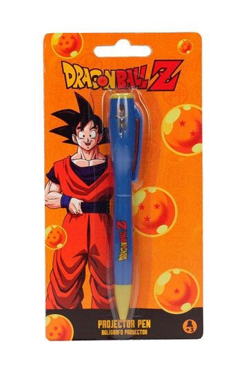 Dragonball Projector Pen Light Up