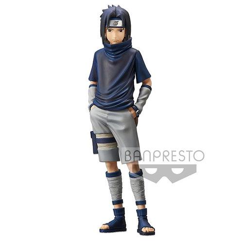 Naruto Grandista Shinobi Relations Sasuke Uchiha Figure