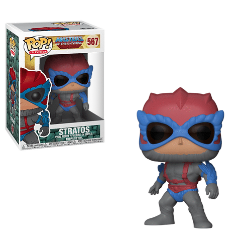 Masters Of The Universe Stratos Funko Pop!