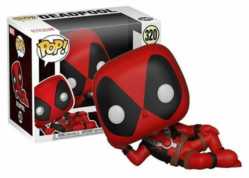 Funko Pop Marvel Deadpool 320