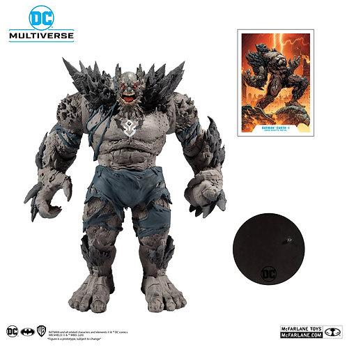 DC Multiverse Batman Earth - 1 Figure