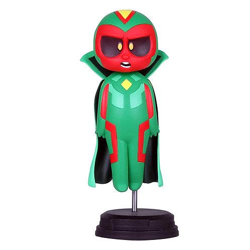 Vision Marvel Animated Statue