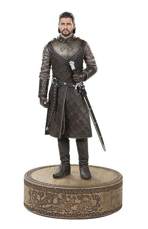 Game Of Thrones Jon Snow Statue