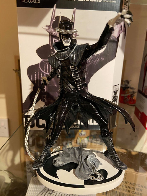 DC Collectables Batman Who Laughs Statue by Greg Capullo
