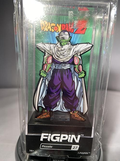 Dragonball Z Piccolo FigPin 27