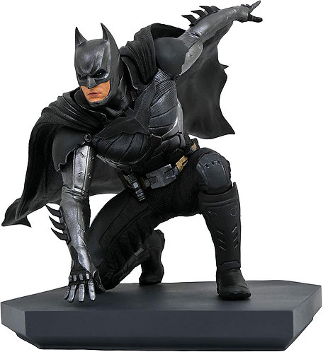 Batman Injustice 2 Gallery Statue