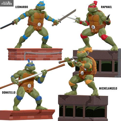Teenage Mutant Ninja Turtles Premium Collectable Statues ' PCS ' Statues