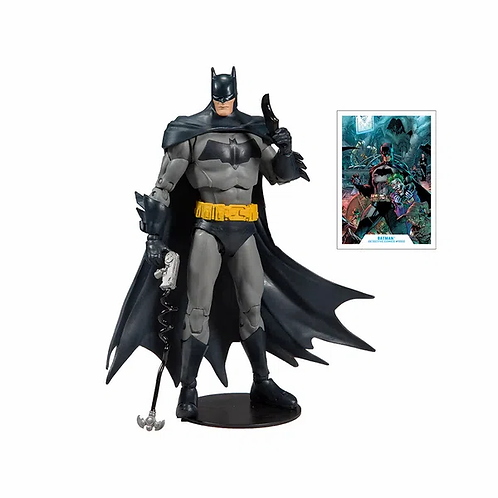 DC Multiverse Batman Action Figure Detective Comics 1000