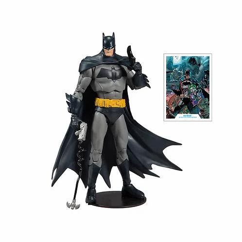 DC Multiverse Batman Action Figure Detective Comics 1000