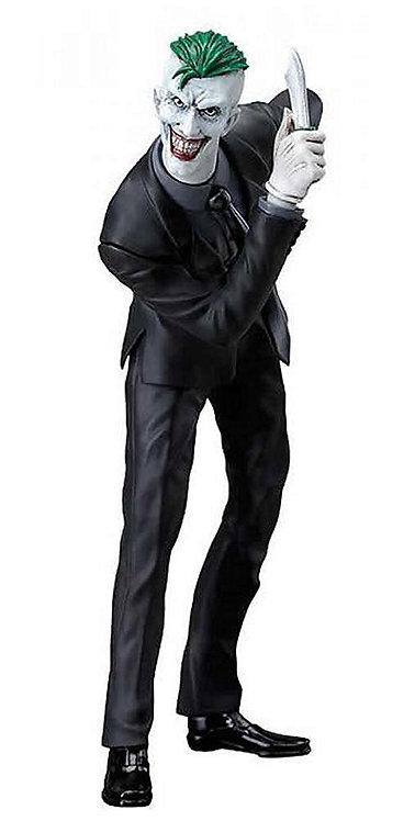 Joker Gallery Statue